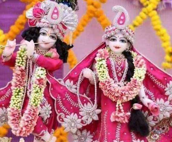 Latest Beautiful Hindu God Radha Krishna Images Wallpaper Download
