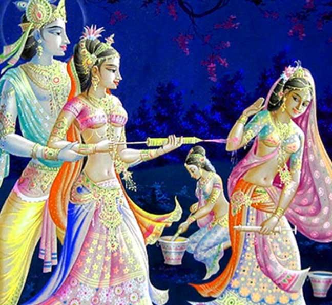 Radha Krishna Images 36