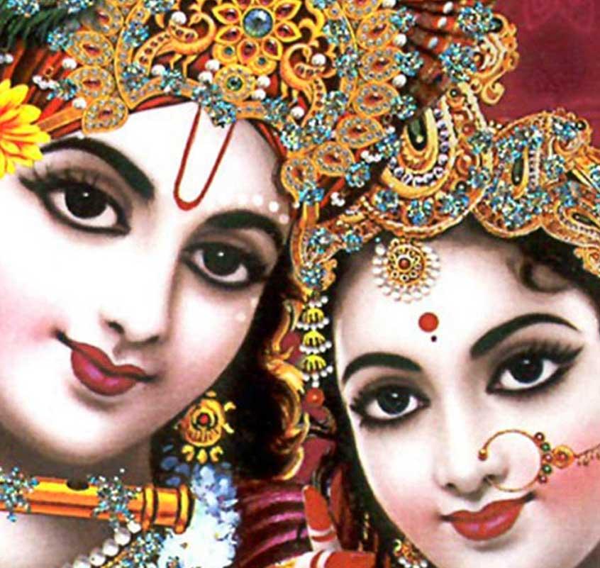 Radha Krishna Images 37