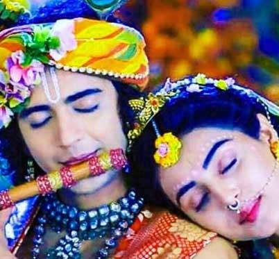 Best Quality Latest Beautiful Hindu God Radha Krishna Images Pics Download