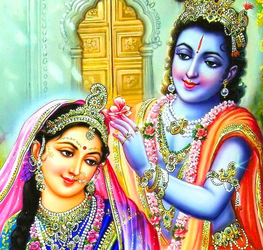 Radha Krishna Images 4 1