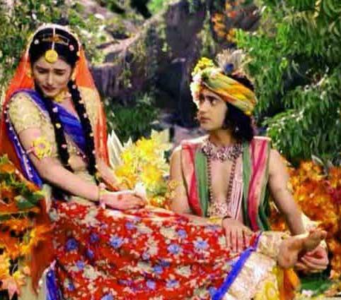 Latest Beautiful Hindu God Radha Krishna Images Pics pictures Download