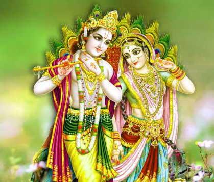 Radha Krishna Images 45