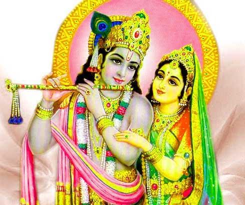 Latest Beautiful Hindu God Radha Krishna Images Wallpaper Pics Download