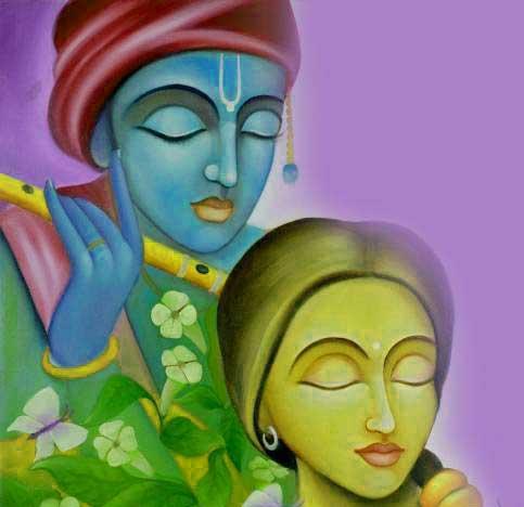 Radha Krishna Images 59