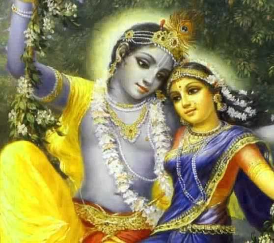 Beautiful Hindu God Radha Krishna Images Pics Download Latest