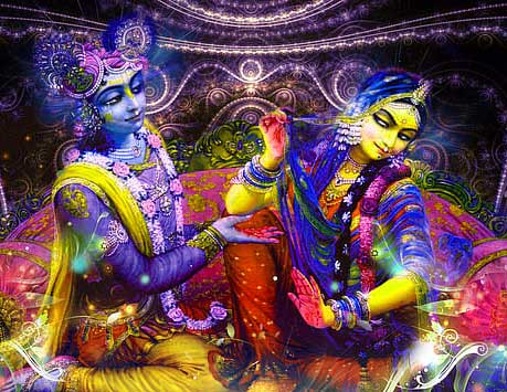 Beautiful Hindu God Radha Krishna Images Wallpaper Pics Free Download
