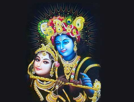 Radha Krishna Images 76