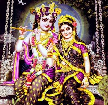 Beautiful Hindu God Radha Krishna Images Pics Wallpaper Free Download