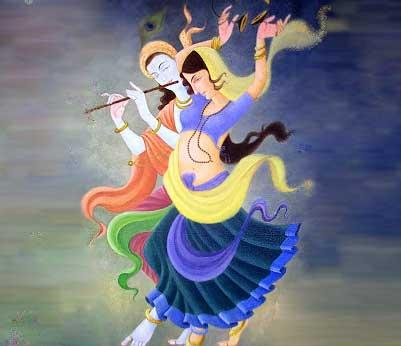 Radha Krishna Images 85