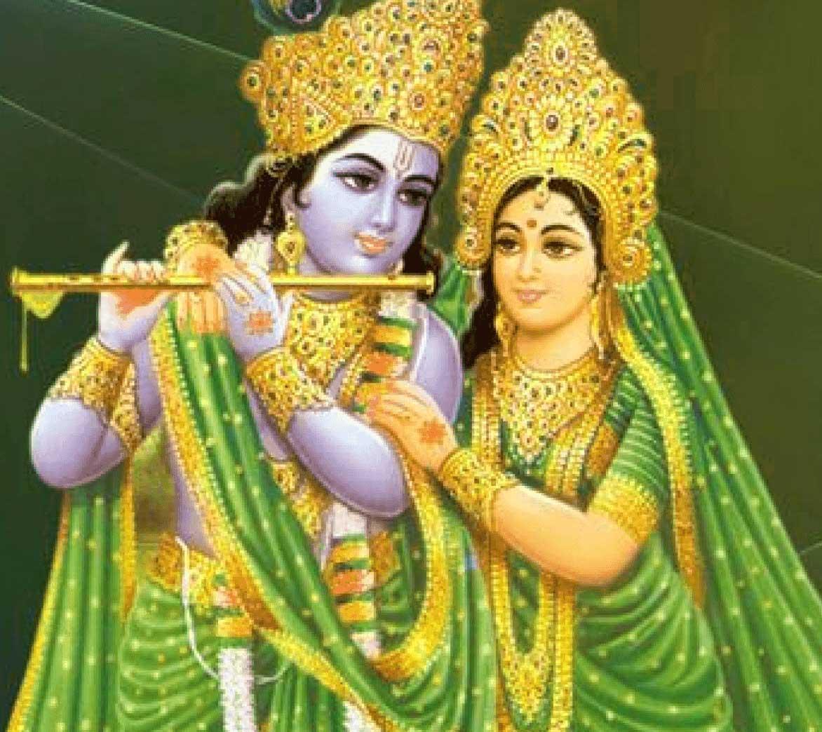 Radha Krishna Images 93