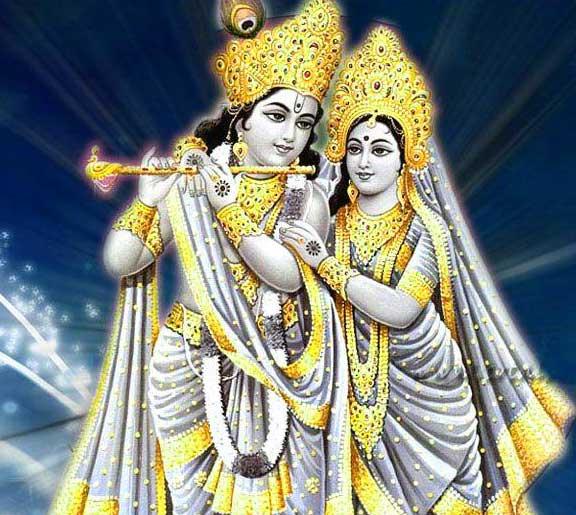 Beautiful Hindu God Radha Krishna Images Photo Pics Download
