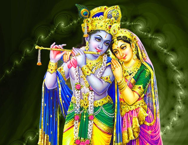 Radha Krishna HD Wallpaper Pics pictures Download