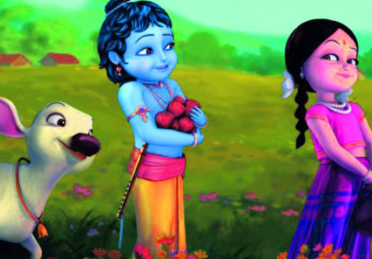 Radha Krishna HD Wallpaper Pics for Facebook