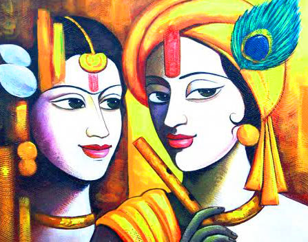 Radha Krishna HD Wallpaper Pics Download & Share