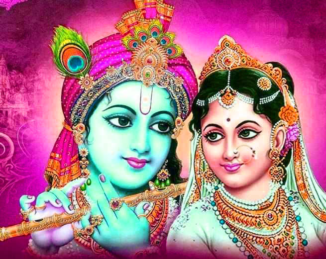 Latest Radha Krishna HD Images Pics Photo Download