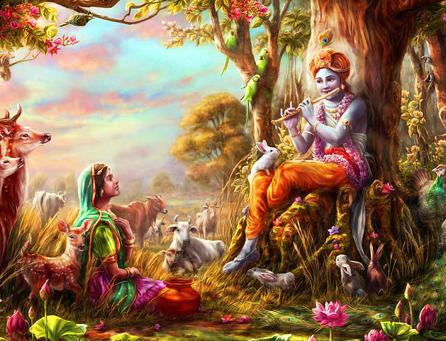 Latest Radha Krishna HD Images Wallpaper Free Download