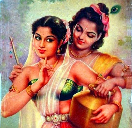 Latest Radha Krishna HD Images Pics Download