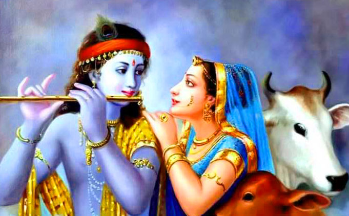 Latest Radha Krishna HD Images Pic Free Download