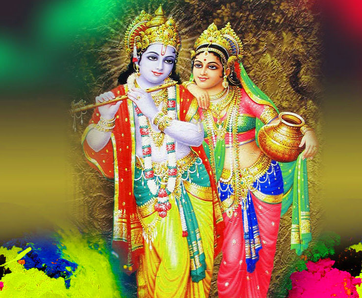 Latest Radha Krishna HD Images Photo for Facebook