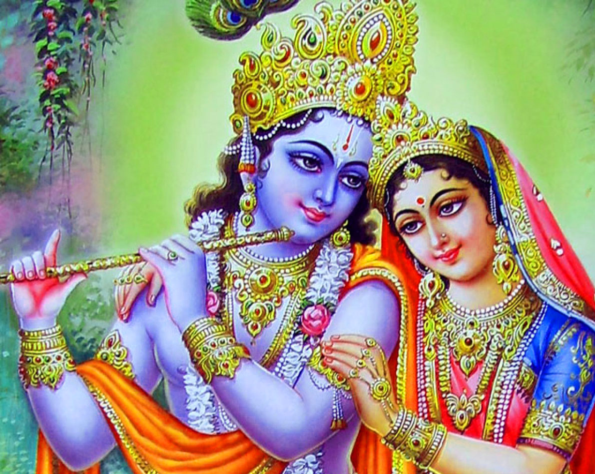 Latest Radha Krishna HD Images Pics Free for Whatsapp DP