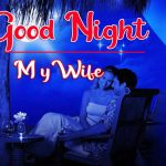 Romantic Good Night Wallpaper 1