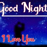 Romantic Good Night Wallpaper 17