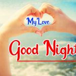 Romantic Good Night Wallpaper 20