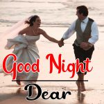 Romantic Good Night Wallpaper 21