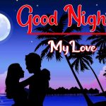 Romantic Good Night Wallpaper 30