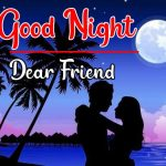 Romantic Good Night Wallpaper 38