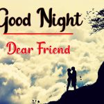 Romantic Good Night Wallpaper 41
