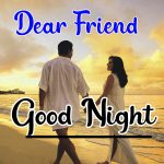 Romantic Good Night Wallpaper 45