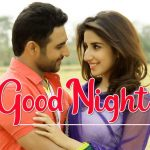 Romantic Good Night Wallpaper 46