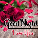 Romantic Good Night Wallpaper 52