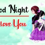 Romantic Good Night Wallpaper 60