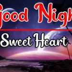 Romantic Good Night Wallpaper 61