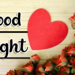 Romantic Good Night Wallpaper 66