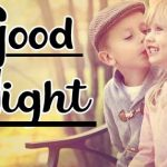 Romantic Good Night Wallpaper 67
