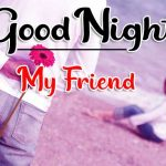 Romantic Good Night Wallpaper 69