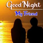 Romantic Good Night Wallpaper 79