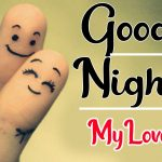 Romantic Good Night Wallpaper 97