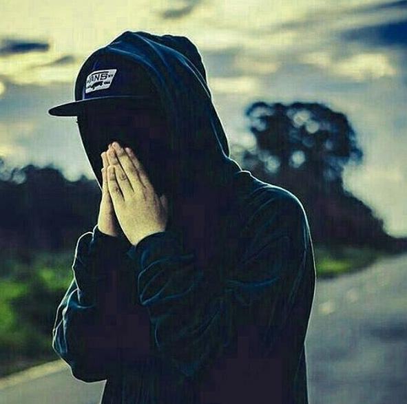 Free Latest Sad Alone Boy Whatsapp DP Pics Download