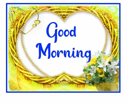 Special Good Morning Wallpaper 89