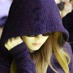 Stylish Girls Whatsapp DP Profile Images 3