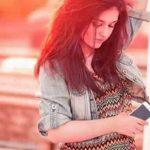 Stylish Girls Whatsapp DP Profile Images 4