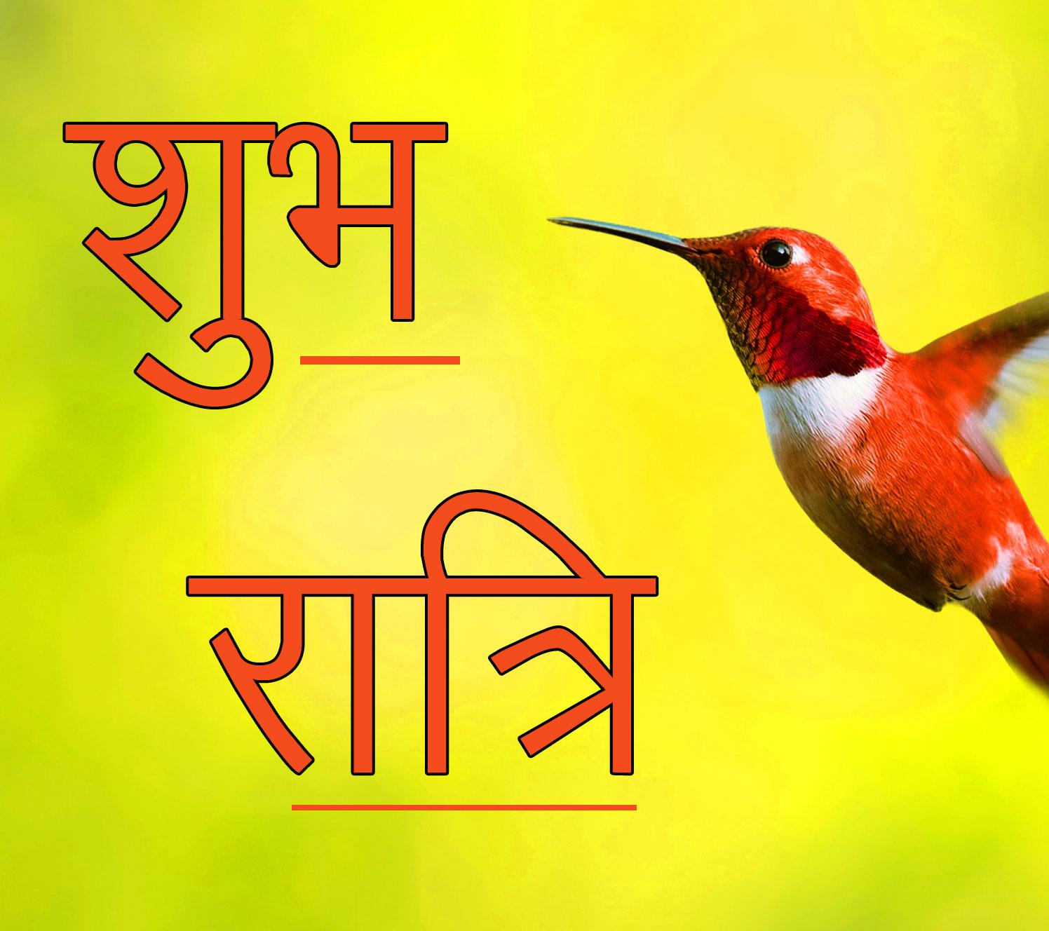 Subh Ratri 15