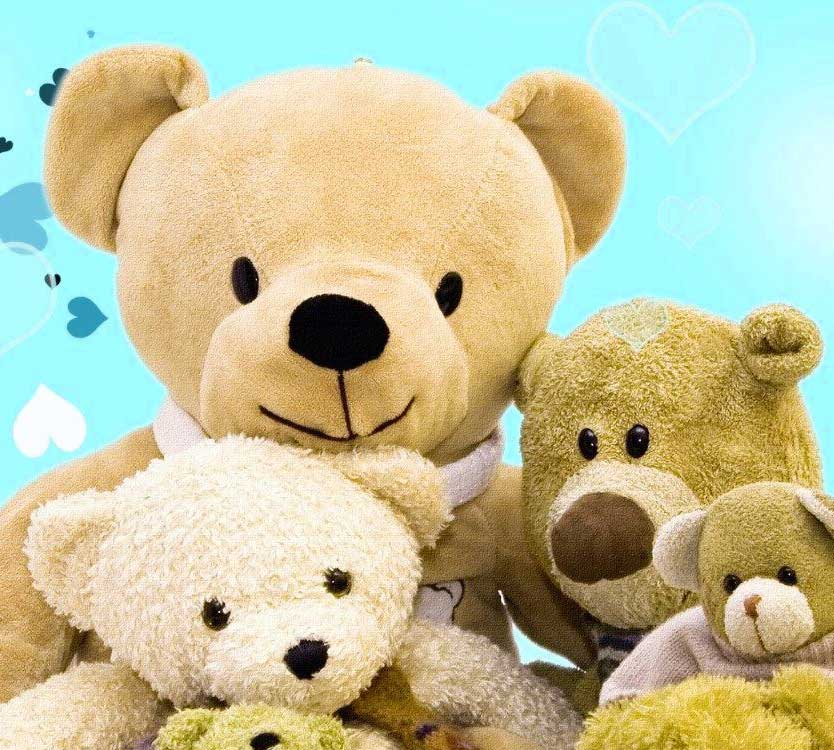 Latest Beautiful Teddy Bear Images Pics HD Pictures Download