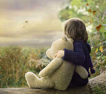 Beautiful Teddy Bear Images Pics HD Pics Wallpaper With Cute Baby