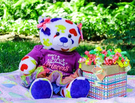 Teddy Bear Photo Pic Free Download